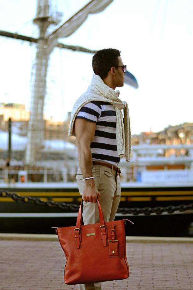 Michael Kors Men's bag