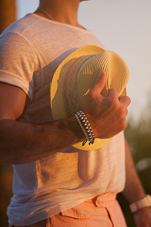 Levi's summer hat