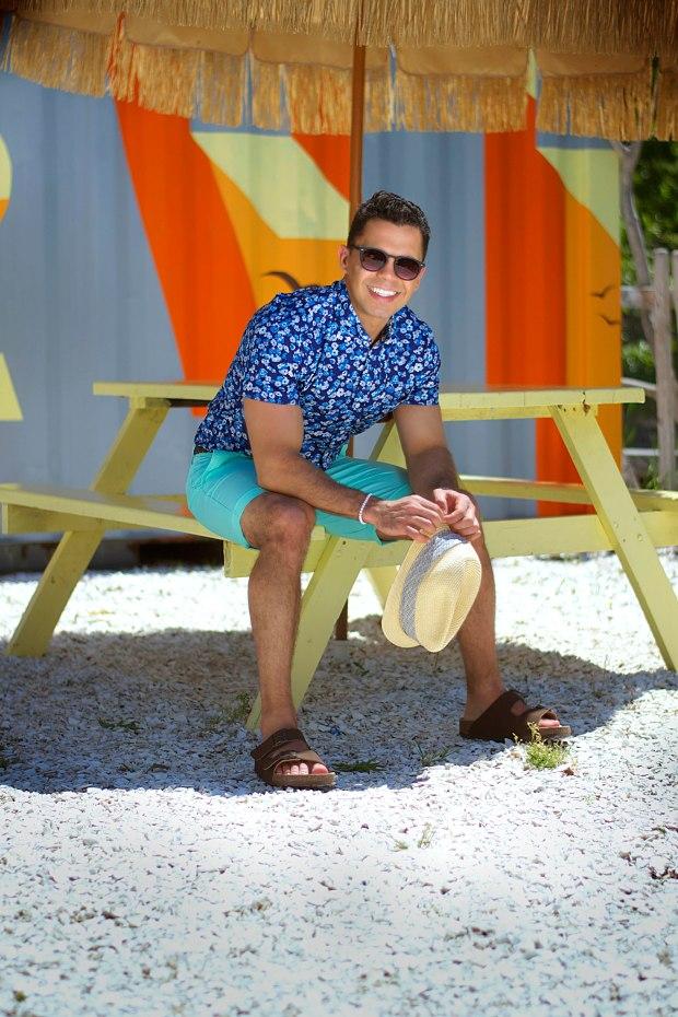 GANT Rugger shorts