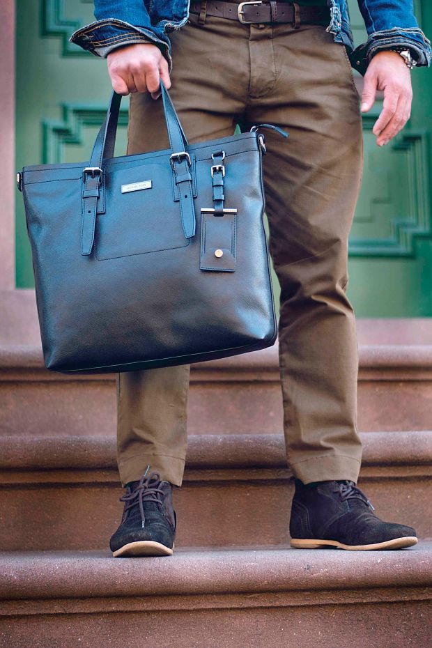 Michael Kors men's bag