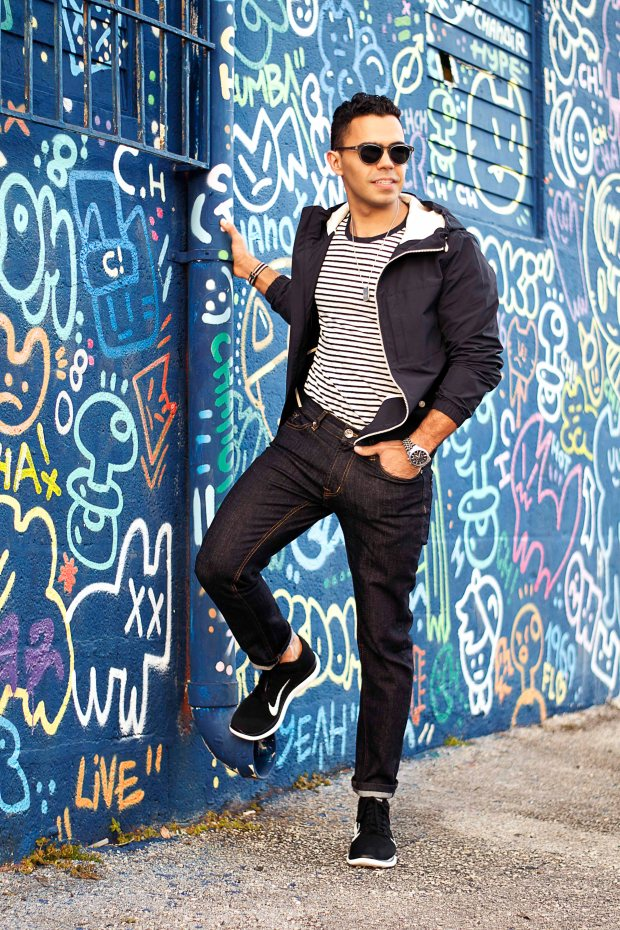 Spring Outfit mens